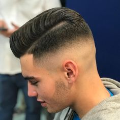 "5,490 Likes, 27 Comments - Javier Chacon Perez (@javi_thebarber_) on Instagram: ""Cut made in the training of #barcelona, thanks to all for products visit…"""