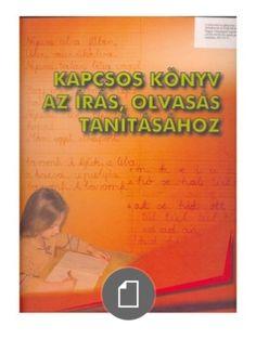 Kapcsos könyv az írás, olvasás tanításához