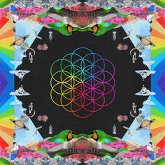 'A Head Full of Dreams' is the seventh studio album from Coldplay