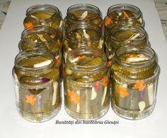 Mason Jars, Frozen, Canning, Preserves, Salads, Chef Recipes, Cooking, Mason Jar, Home Canning