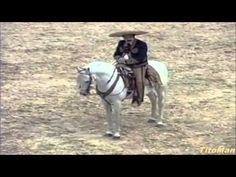 El Hijo Desobediente Antonio Aguilar - YouTube