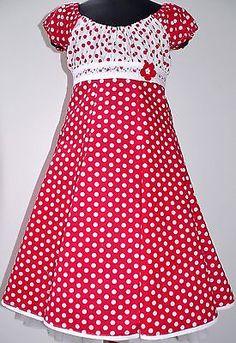 Kleid zur einschulung 122