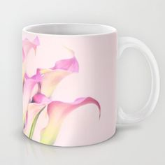 Callas Mug by Lisa Argyropoulos - $15.00