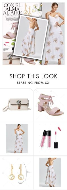 """Sin título #1165"" by yexyka ❤ liked on Polyvore"