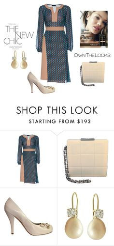"""""""J"""" by ena07-dlxx ❤ liked on Polyvore featuring Lattori, Chanel and Marc by Marc Jacobs"""