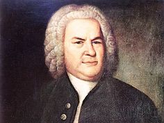 Johann Sebastian Bach - St Matthew Passion on NPR