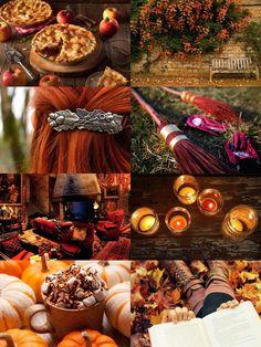 HP Aesthetics: Ginny Weasley