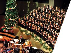 Colorado Christmas with the Colorado Symphony and Children's Chorale at Boettcher COncert Hall