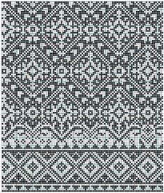 Great repeat pattern