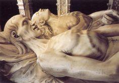 transi Louix XII-Anne de Bretagne