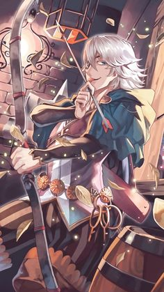 Fire Emblem Cipher Trading Card Game: Zero