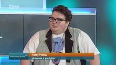 FattyPillow Mini duel TVPRIMA