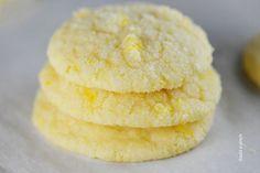 Lemon Sugar Cookies Recipe - Cooking | Add a Pinch