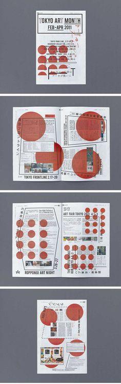 DESIGN | RIKAKO NAGASHIMA Japan Graphic Design, Graphic Design Layouts, Book Design Layout, Print Layout, Brochure Design, Editorial Design, Editorial Layout, Typography Layout, Graphic Design Typography