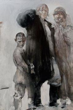 Nikolay Blokhin Hoy elDibujante os presenta a uno de los mejores dibujantes de la actualidad, un artista cuyos dibujos impresionan y motivan tanto que permanecen en nuestra memoria largo tiempo. H…