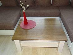 drevita / Konferenčný stolík Living Room, Table, Furniture, Home Decor, Decoration Home, Room Decor, Home Living Room, Tables, Home Furnishings