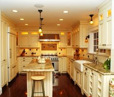 Ideas For Moble Home Remodeling | could easily be redesigned to work in a mobile or manufactured home ...