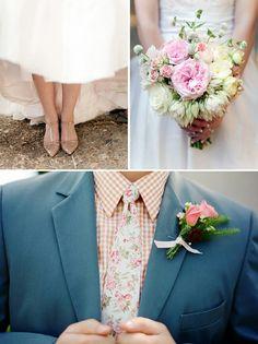 POSE | Carly and David's wedding