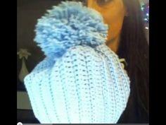 Crochet Baby, Winter Hats, Diy Crafts, Youtube, Video, Lana, Design, Fashion, Caps Hats