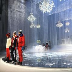 moncler grenoble instagram