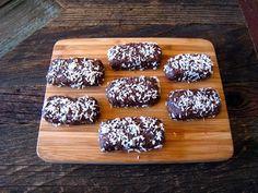 http://stevepaleo.blogspot.com/2010/07/coconut-butter-bars  #PP30