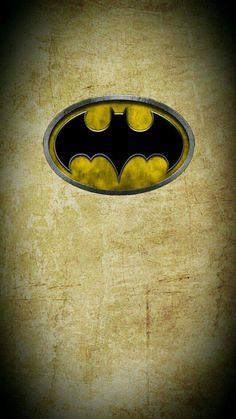 Batman phone wallpaper Batman Cartoon, Batman Y Superman, Batman Party, Batman Logo, Batman Stuff, Batman Wallpaper Iphone, Marvel Comics Superheroes, Dc Comics Art, Batman Phone