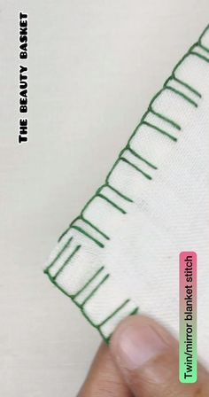 Ribbon Embroidery Tutorial, Hand Embroidery Patterns Flowers, Hand Embroidery Projects, Basic Embroidery Stitches, Hand Embroidery Videos, Sewing Stitches, Embroidery Techniques, Sewing Techniques, Cross Stitch Books