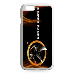 Hunger Games iPhone 6 Case
