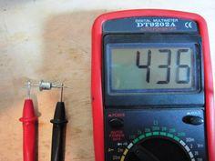 Как проверить диод мультиметром - Практическая электроника
