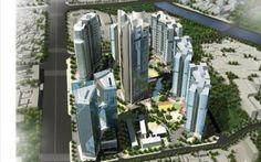 VINHOMES CAO XÀ LÁ – VINHOMES SMART CITY NGUYỄN TRÃI