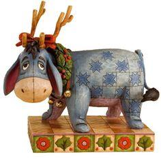 Winnie the Pooh : Eeyore