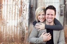 Brian and Jenn Johnson- extraordinary worship leaders and songwriters.