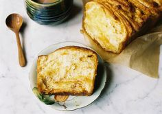 Apt. 2B Baking Co.: Marmalade Pull Apart Bread