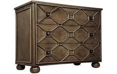 Sobe Dresser, Saddle – Greige Design
