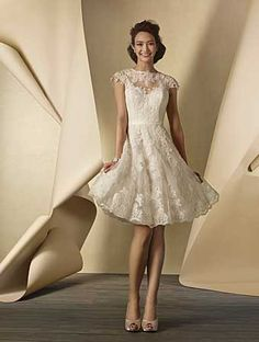 Alfred Angelo Bridal Style 2429 from Alfred Angelo Collection