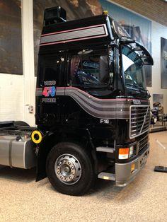 VOLVO Truck - 470 F16