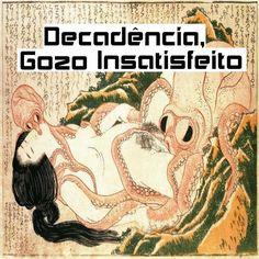 MC Berro D'Água: Decadência, Gozo Insatisfeito (videoclipe)
