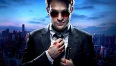 10 Series like Daredevil #buzzylists