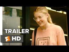 Wiener-Dog Official Trailer #1 (2016) - Greta Gerwig, Julie Delpy Movie HD - YouTube