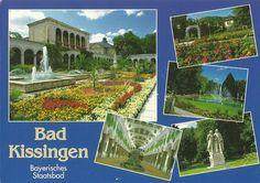 Bad Kissingen, Bavaria