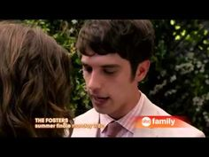 "The Fosters 1x10 Promo ""I Do"" (HD) Summer Finale"