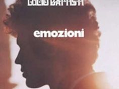 Lucio Battisti-Emozioni