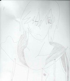 #otosakayuu #otosaka #yuu #charlotte #drawing #art #fanart Yuu, Drawing Art, My Drawings, Fanart, Charlotte, Fan Art