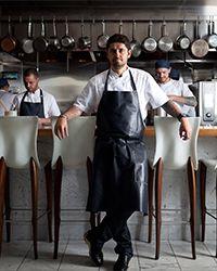 Los Angeles's New Restaurant A-List on Food & Wine