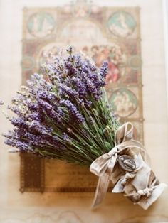 purple wedding, rustic wedding, rustic bouquet, bridal bouquet, lavender, wedding flowers, vintage wedding