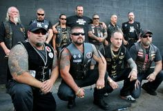 Outlaw Biker Gangs | Thread: Do members of outlaw motorcycle gangs make money?