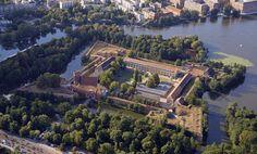 Gu der Zitadelle-Rundgang. Befindet sich die finden Sie in unserem gu Zitadelle: Orte zu besuchen, Gastronom, Parteien...