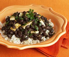 Tofu with Black Beans and Garlic Recipe