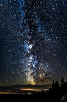Sittin' on the Clouds by Andrei Verdeanu on thk::::::::Here a commune in Constanţa County, Romania Milky Way Photography, Nature Photography, Landscape Photography, Beautiful Sky, Beautiful Landscapes, Cosmos, Milky Way Pictures, Spiral Galaxy, Galaxy Art