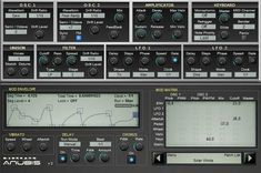 B. Serrano releases Anubis 2 free VST synth